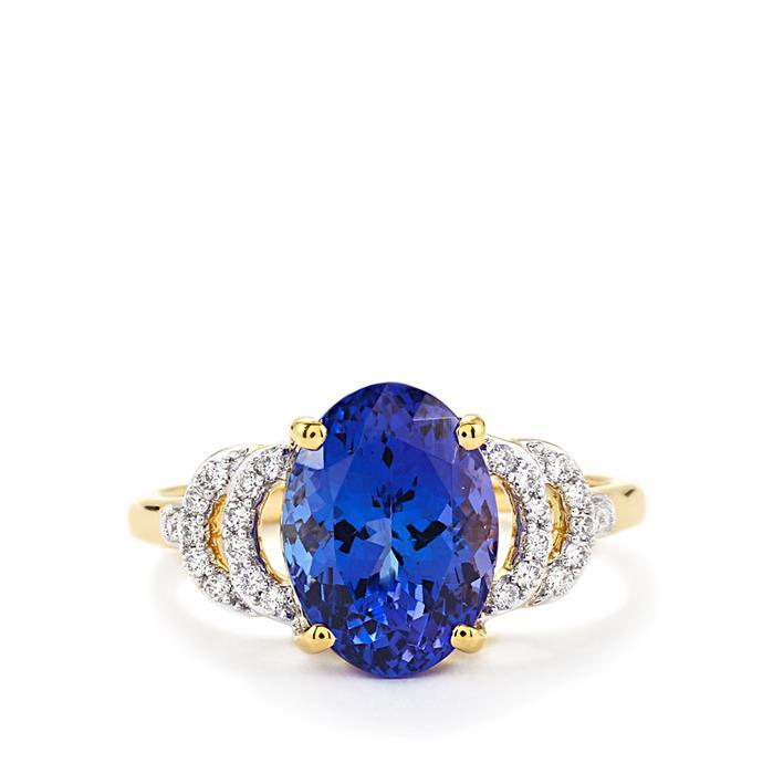 Premier Jewelry Ring Sizes